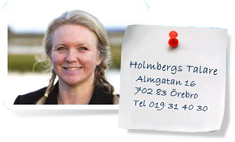 Marianne Holmberg